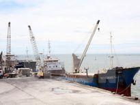 Petrovietnam đầu tư xây dựng bến cảng tại Nghi Sơn