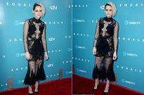 Kristen Stewart thả rông dạo phố