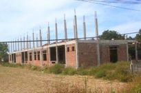 Huyện Nghi Xuân (Hà Tĩnh): Chính quyền làm khó, công trình từ thiện phải 'đắp chiếu'