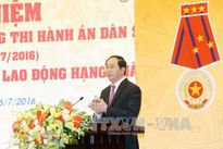 Kỷ niệm 70 năm Ngày truyền thống Thi hành án dân sự