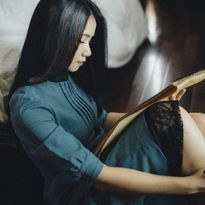 Diễn viên Lương Giang: 'Huế mộng mơ khiến cảm xúc luôn tươi mới'