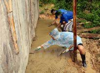 Đảm bảo an toàn hoạt động tình nguyện ở vùng có địa hình hiểm trở