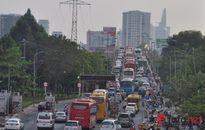 TP.HCM: Tiếp tục dự án cầu đường Bình Triệu 2 trị giá gần 2.000 tỷ