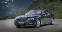 BMW 7-Series iPerformance Hybrid mới có giá từ 90.095 USD