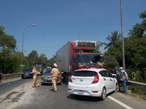 Bản tin tai nạn giao thông mới nhất 24h qua ngày 17/7