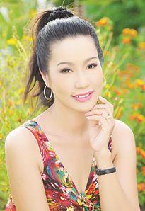 Trịnh Kim Chi trên con đường hạnh phúc