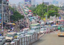 Gần 2.000 tỷ đồng mở rộng cầu Bình Triệu 2