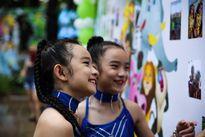Hơn 70 cặp song sinh hội ngộ tại Sài Gòn