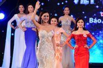 Top 18 Hoa hậu VN miền Bắc lộ diện, Kỳ Duyên vắng mặt sau scandal