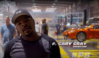 'Fast & Furious 8' hé lộ dàn siêu xe tối tân nhất màn bạc