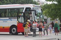 Thị trường khách du lịch Trung Quốc tại Khánh Hòa: Không thể mở toang cửa không kiểm soát