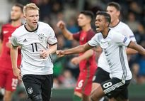Arsenal muốn có sao trẻ sáng nhất nước Đức