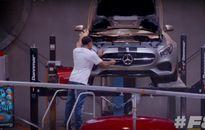 'Fast & Furious 8' khoe dàn siêu xe đắt nhất hành tinh