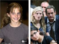 Bác sĩ tiết lộ Michael Jackson từng muốn cưới Emma Watson khi cô mới 11 tuổi