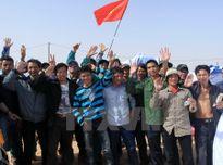 Triển khai dự án bảo vệ quyền cho lao động Việt Nam ở nước ngoài
