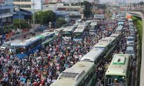 'Đường cong' chết người ở cửa ngõ Sài Gòn
