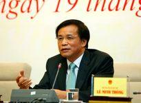 Sai sót của Bộ luật Hình sự: Quốc hội nhận trách nhiệm