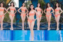 Thí sinh HHVN mặc bikini thi Người đẹp biển