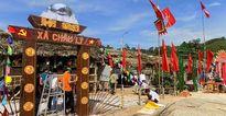 Nghệ An Khai hội đền Choọng