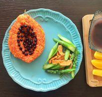 """Những bữa ăn """"5 sao"""" mẹ Việt tự tay chuẩn bị cho con sẽ khiến các mẹ thán phục"""
