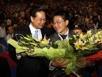 Ông Vũ Quốc Khánh: Chất lượng ảnh báo chí Việt Nam còn thấp