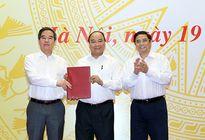 Trưởng Ban Kinh tế Trung ương nhận thêm nhiệm vụ mới