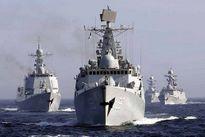 """TQ tham vọng mở rộng """"đường biên giới"""" ở các vùng biển quốc tế?"""
