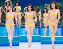 Bí mật đầy mồ hôi và nước mắt đằng sau 3 vòng siêu hoàn hảo của các Hoa hậu Việt Nam