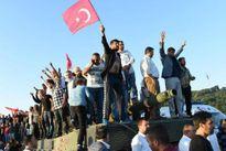 Vì sao Mỹ bất an vì cuộc đảo chính Thổ Nhĩ Kỳ