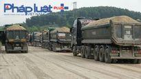 Phú Thọ: Xe quá tải lộng hành, nhiều tuyến đường 'kêu cứu'