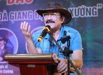 Nguyễn Cường viết đại hợp xướng về sông Đà