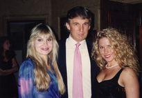 Người tố tỉ phú Trump tấn công tình dục lên tiếng