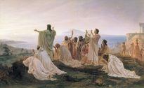 Những sự thật gây sốc về Hy Lạp cổ đại