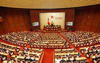 Khai mạc trọng thể Kỳ họp thứ nhất, Quốc hội khóa XIV:Chăm lo xây dựng Nhà nước thực sự của nhân dân, do nhân dân và vì nhân dân