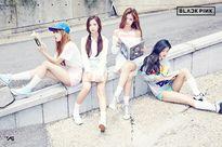 BlackPink hoàn thành MV thứ 3, ngày debut đang đến gần