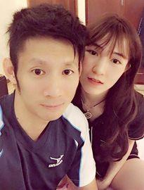Vì sao Tiến Minh và bạn gái không có thầy tại Olympic