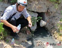 Tổng cục Môi trường thanh tra hơn 30 doanh nghiệp trên địa bàn Đà Nẵng