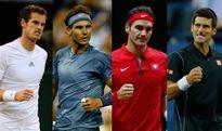 Rogers Cup 2016: Hãy trao luôn cúp cho Djokovic