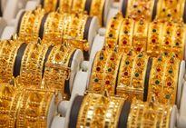 Cập nhật giá vàng trong nước ngày 21/7/2016: Giá vàng lại trở nên đắt đỏ
