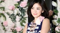 Song Hye Kyo tiết lộ lý do không muốn hẹn hò với Song Joong Ki