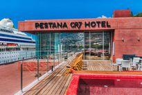 Khám phá khách sạn siêu sang mang thương hiệu riêng của Ronaldo