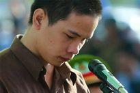 Tử tù Vũ Văn Tiến viết đơn xin Chủ tịch nước ân xá