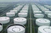 EIA: tồn kho dầu thô của Mỹ giảm tuần thứ 9 liên tiếp, xăng tăng