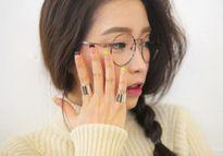 Mách bạn bí quyết chọn mẫu kính giúp khuôn mặt hoàn hảo, đẹp xinh
