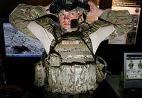 """Áo giáp tương lai của quân đội Mỹ có thể sẽ sử dụng """"lụa nhện"""" bền hơn kevlar 10 lần"""