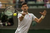 """Djokovic trở lại sau hai tuần """"thoát ly"""" quần vợt"""