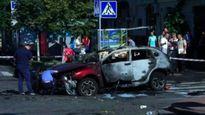 Nhà báo Pavel Shemeret thiệt mạng tại Kiev