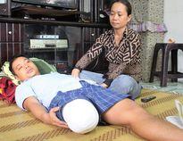 Bác sĩ chẩn đoán nhầm, bệnh nhân phải cưa chân vì hoại tử