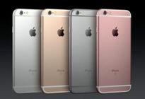 Giá iPhone 6S giảm đến 2 triệu đồng từ 22-31/7
