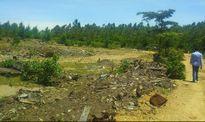 Hà Tĩnh phát hiện thêm 5 điểm đổ rác thải của Formosa